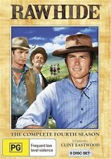 Full Screen Westerns DVDs & Blu-ray Discs