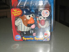 Yankees Mr Potatoe head MIB