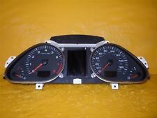 05 06 07 08 Audi A6 Speedometer Instrument Cluster Dash Panel 46,451