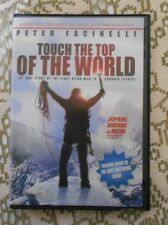 Touch the Top of the World Peter Facinelli First Blind Climber of Everest DVD