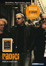 MALAVISTA SOCIAL TOUR / RADICI-DVD MINERVA - FILM+CONCERTO DI ENZO GRAGNANIELLO
