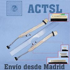 Cable de Video LCD Flex para ACER Aspire 7230