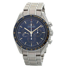 Herrenuhr Omega Speedmaster Moonwatch Apollo XVII Limitiert auf 1972 Stück