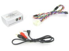 Hi-Fi, GPS y tecnología Connects2 Civic para coches
