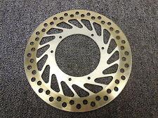 1995 Honda CR250 Front wheel brake disc disk rotor 95 CR 250