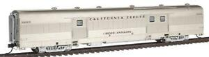 "Broadway Limited 513 HO Denver & Rio Grande Western ""California Zephyr"" #1100 LN"