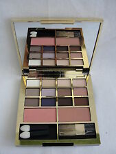 NEW ESTEE LAUDER EYE SHADOW BLUSHER MIRROR COMPACT PALETTE MAKE-UP KIT