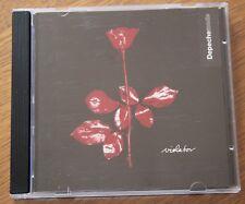 Depeche Mode, Violator, CD Belgique