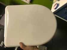 caroma toilet seat complete