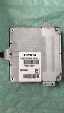 2005-2007 Toyota Corolla ecm ecu computer 89661-02D01