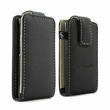 Proporta iPod Nano 7g Flip Tough Protective Case Cover Matte Faux Leather Style