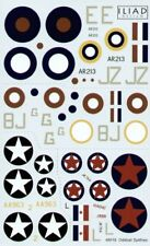 Iliad Design 1/48 Oddball Supermarine Spitfire # 48018