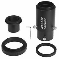 Gosky Deluxe Telescope Camera Adapter Kit for Nikon SLR