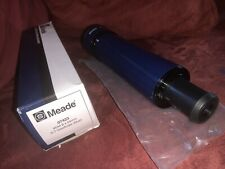 Meade 8x50mm Finder Scope Cross Hairs 07423