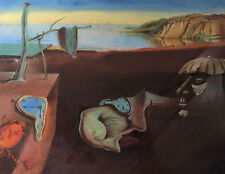 The Persistence of Dreams by Rolf Harris - Brand New, Signed, Numbered & Mounted