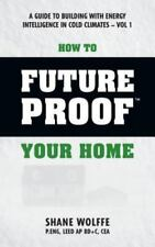How to Future Proof Your Home: A Guide to Building with Energy Intelligence in C