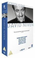 Screen Icons David Niven 5055201802873 DVD Region 2 P H