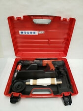 Hilti Dx 351 Compact Powder Actuated Tool Fastening 10/L13943A