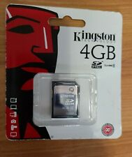 . Professional Kingston 16GB MicroSDHC Card for Sony Xperia sola Smartphone with custom formatting and Standard SD Adapter. Class 4