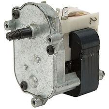 15 RPM 120 VAC MERKLE KORFF 3715UP-250 GEARMOTOR 5-1684