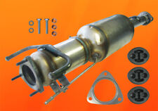 DPF PARTIKELFILTER ALFA ROMEO (937) 147 + GT 1.9 JTDM 84 88 100 110kW EURO 4