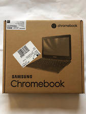 New Samsung Chromebook 3  XE500C13-S03US laptop