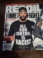 Recoil Magazine New Issue 53  Time To Fight Tactical