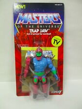 "New Motu Vintage Collection Masters Of The Universe Super7 5.5"" Trap Jaw Moc"