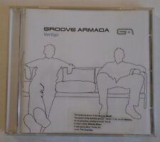 GROOVE ARMADA ~ Vertigo ~ CD ALBUM