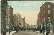 More details for west street, drogheda - co louth postcard