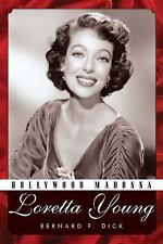 Hollywood Madonna: Loretta Young (Hollyw
