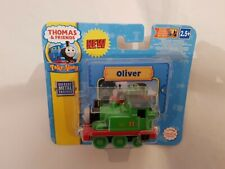 Thomas The Tank Engine & Friends TAKE ALONG N PLAY OLIVER TRAIN NEW BOXED