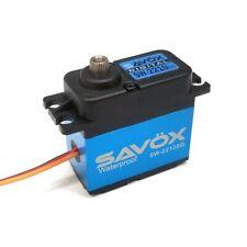 Savox Waterproof Premium Brushless Digital Servo - Savsw2210sg