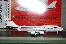 JC Wings 1:400 Thai Airways Boeing 747-400 HS-TGP Retro (XX4130) Model Plane