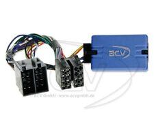 Adaptateur volant télécommande Citroen c2/c3/c5/c8/xsara/picasso pour JVC