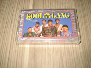 (M1) MC Tape Kool & the Gang Forever