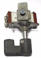 SCR-506: Interrupteur et bouton de façade rechange NOS NIB du Signal-Corps
