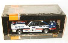OPEL MANTA 400 RAC Rally 1983 H.Toivonen 1:18 scale 18RMC038B IXO
