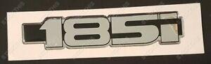 VS HSV Clubsport, Senator, Manta, Maloo GTS - Boot Badge Decal Series 2, 185i