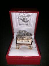 Liberace Piano Ring