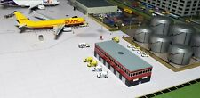 """Airport Accessories GSE 1:400 Scale Vehicles 20-Pack """"See Description"""""""