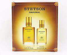 Stetson Original Cologne & Aftershave Gift Set