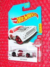 2017 Hot Wheels  NIGHT SHIFTER #- Red Edition FBH81-D9B0L  L case