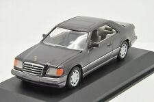 Mercedes E-Class Coupe 1994 Minichamps 33522 1/43