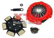 XTR STAGE 3 PERFORMANCE CLUTCH KIT fits 2005-2011 SCION tC xB 2.4L 2AZ-FE