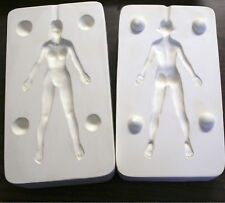 """Helena 7 1/2"""" pretty doll press mold mature full sexy body by Patricia Rose"""