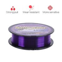 150 m Fluorocarbon Fishing Line 0.6#-7# Leader Wire Fishing Cord Accessories
