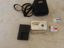 Sony Cybershot DSC-N2 10.1MP Digital Camera Bundle