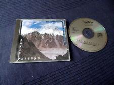 CD David Parsons-Tibetan Plateau-Sons of the Mothership détente relax