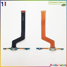 Micro USB charging dock port connector flex Samsung Galaxy Note 10.1 SM-P600